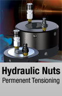 tendeur-hydraulic-nuts