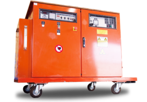 Bolt heating inductio machine by First Bolting