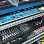 Manual tools and torque wrenches by First Bolting