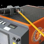 Machine de serrage par induction modèle K30, par First Bolting