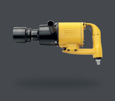 LMS pneumatic impact wrench