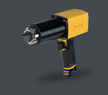 Pneumatic torque wrenches (RTP)