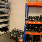 The largest stock of impact sockets in France and Belgium