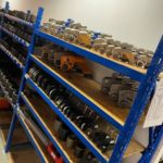 Rental of hydraulic torque wrenches